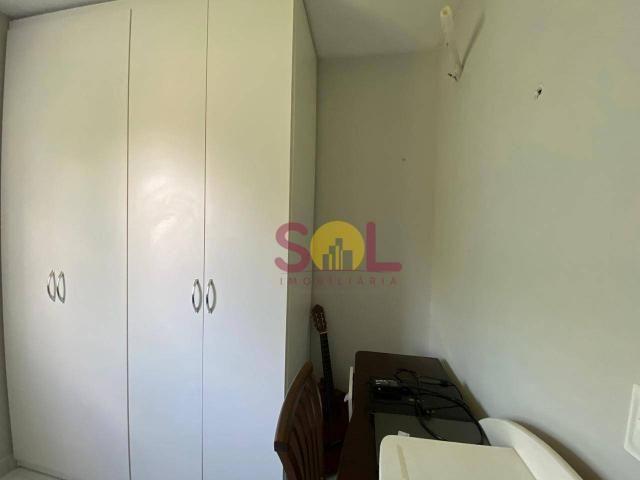 Apartamento à venda, 57 m² por R$ 169.000,00 - Uruguai - Teresina/PI - Foto 16