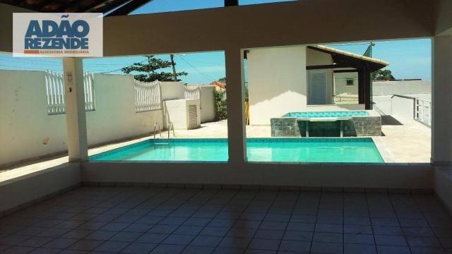 Cobertura residencial à venda, Baixo Grande, São Pedro da Aldeia. - Foto 13