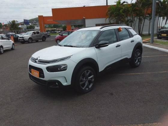C4 CACTUS 2019/2019 1.6 VTI 120 FLEX FEEL EAT6 - Foto 6