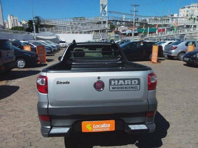 STRADA 2019/2020 1.4 MPI HARD WORKING CS 8V FLEX 2P MANUAL - Foto 6