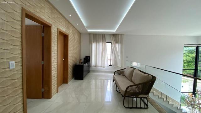 Sobrado em Condomínio para Venda em Goiânia, Residencial Goiânia Golfe Clube, 5 dormitório - Foto 7