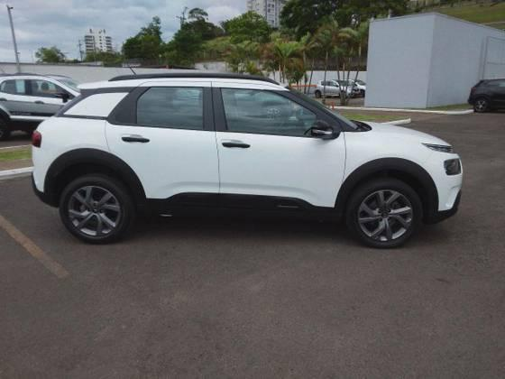 C4 CACTUS 2019/2019 1.6 VTI 120 FLEX FEEL EAT6 - Foto 11