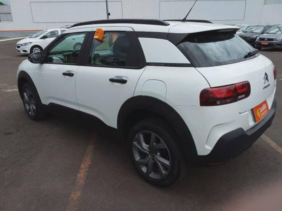 C4 CACTUS 2019/2019 1.6 VTI 120 FLEX FEEL EAT6 - Foto 8