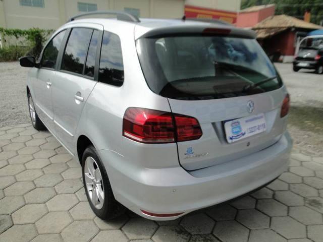 Volkswagen SPACEFOX 1.6 8V - Foto 5