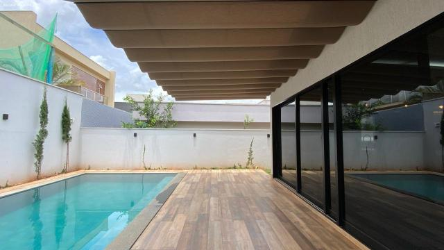 Sobrado em Condomínio para Venda em Goiânia, Residencial Goiânia Golfe Clube, 5 dormitório - Foto 14