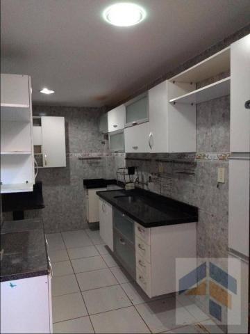 Apartamento Duplex com 3 dormitórios à venda, 107 m² por R$ 345.000,00 - Bessa - João Pess - Foto 5