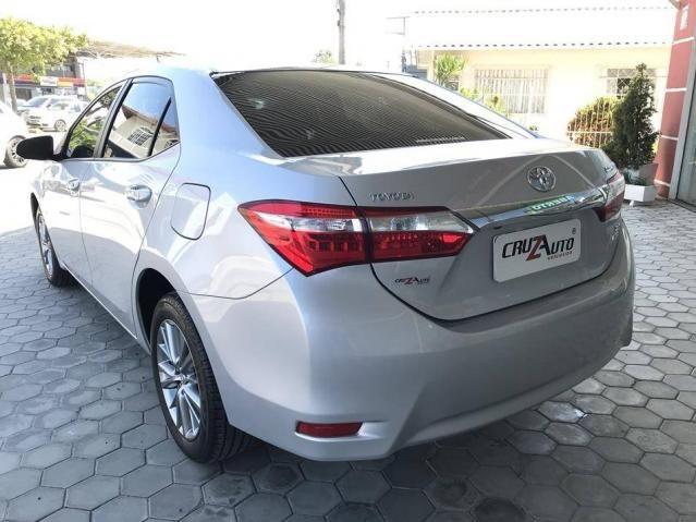 Toyota Corolla XEI 2.0 Flex Automático 2016 (Apenas 35.044km) Único Dono! - Foto 8
