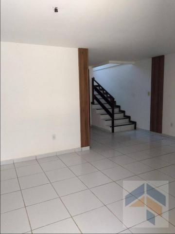 Apartamento Duplex com 3 dormitórios à venda, 107 m² por R$ 345.000,00 - Bessa - João Pess - Foto 4