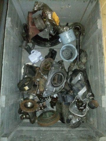 Pecas motor 1628 motor 449 e 447 - Foto 5