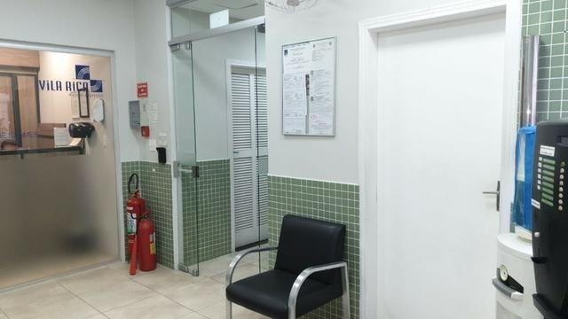 Sala Comercial em Frente Beneficiencia Portuguesa - Foto 3