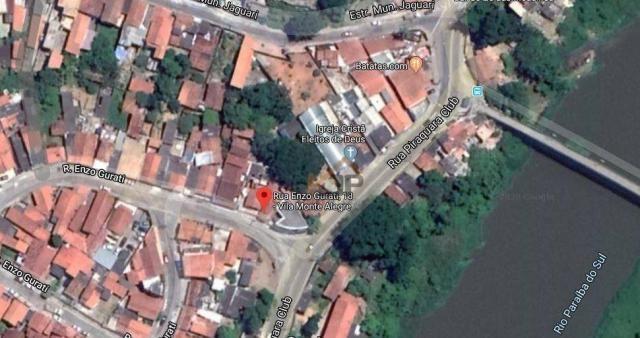 Casa com 1 dormitório à venda por R$ 83.304,92 - Vila Monte Alegre - São José dos Campos/S - Foto 3