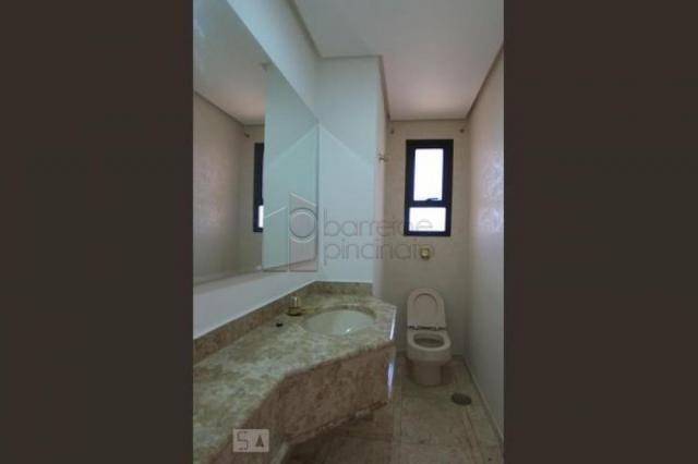 Apartamento para alugar com 4 dormitórios em Vila virginia, Jundiai cod:L7293 - Foto 15