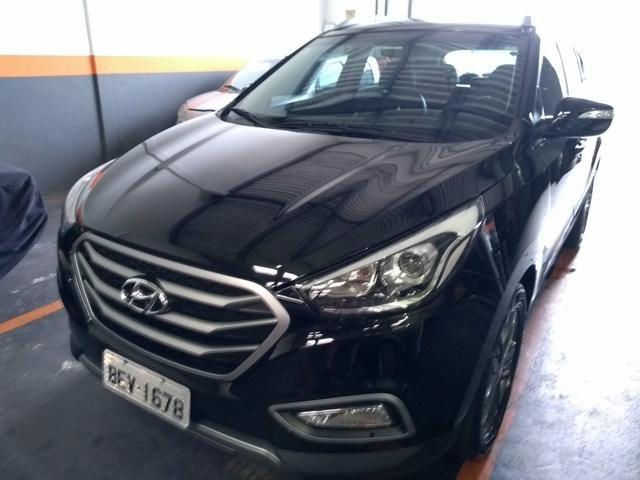 Hyundai IX 35 Gl 2.0 16v 2WD Flex Aut. 2018