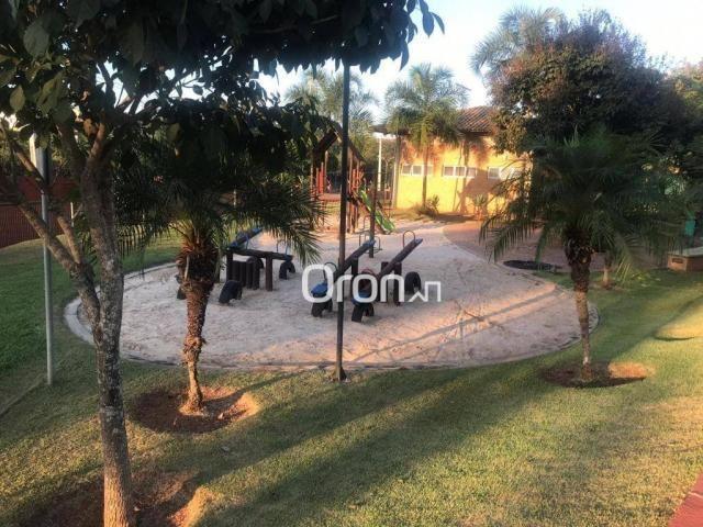 Terreno à venda, 653 m² por R$ 760.000,00 - Jardins Milão - Goiânia/GO - Foto 18