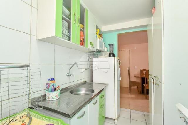 Apartamento à venda com 2 dormitórios em Augusta, Curitiba cod:925848 - Foto 8