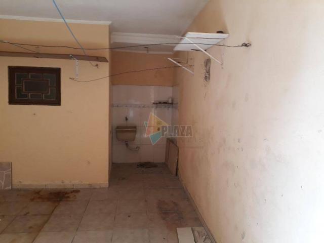 Casa com 3 dormitórios para alugar, 90 m² por r$ 2.000/mês - canto do forte - praia grande - Foto 8