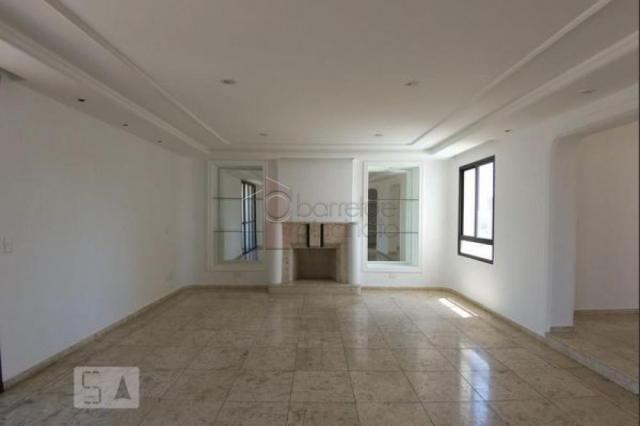 Apartamento para alugar com 4 dormitórios em Vila virginia, Jundiai cod:L7293 - Foto 4