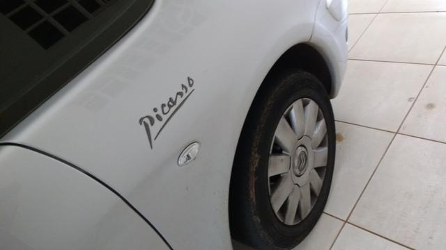 Citroen Xsara Picasso II 2010 - Exclusive 1.6 - Foto 13