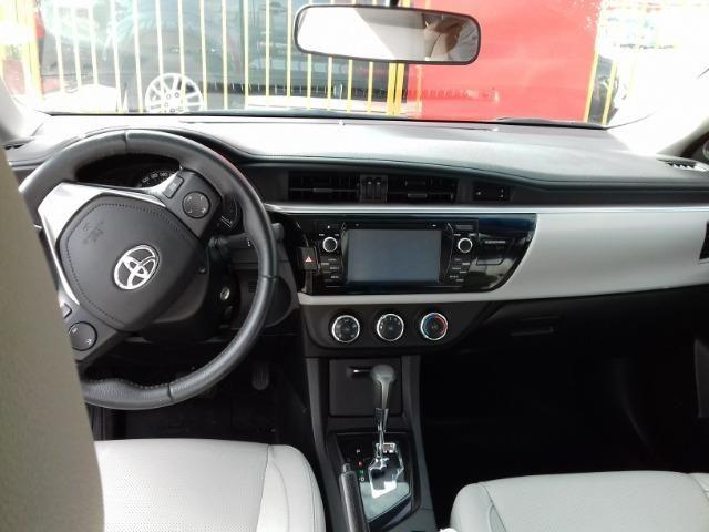 Corolla Gli automatico 2016/2017 - Foto 5