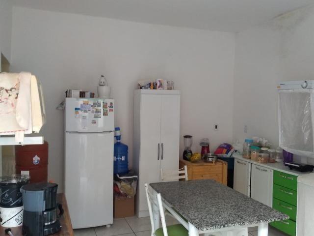 Casa c/ estrutura pra sobrado. Terreno de 6,5 x 25 m. Ótimo local no São Bento - Foto 2