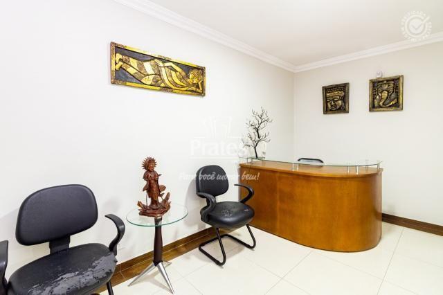 Casa para alugar com 3 dormitórios em Bom retiro, Curitiba cod:8402 - Foto 4