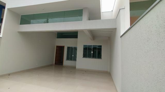 Casa Jardim Cidade Nova próximo a Acema - Foto 3