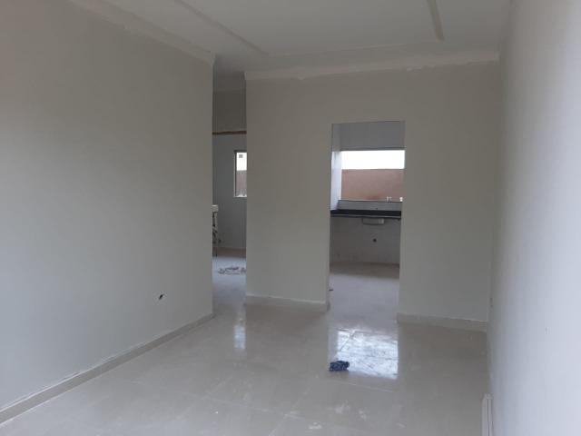 Casa Térrea Nova Campo Grande, 2 quartos - Foto 4