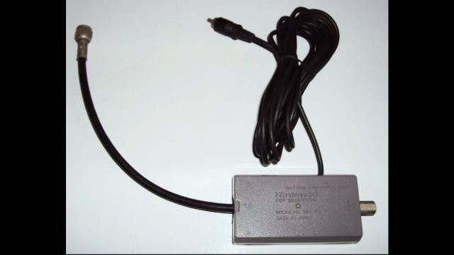 Nintendo rf switch nes 003