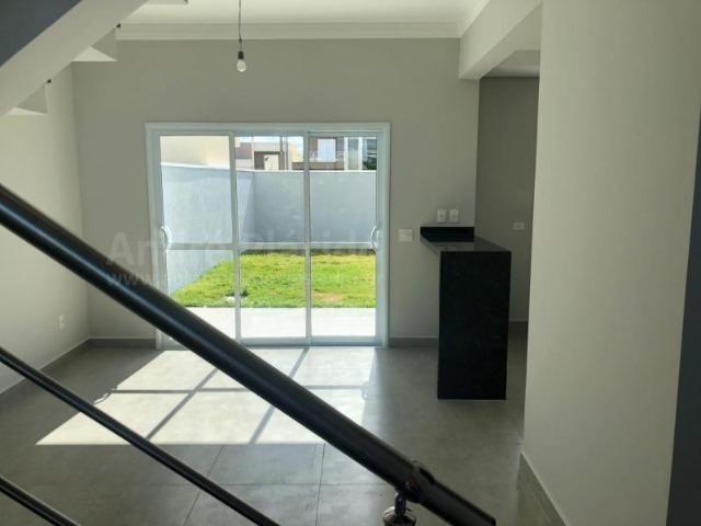 Lindo sobrado em condomínio Golden Park, 160 m² R$ 650.000,00 - Foto 4