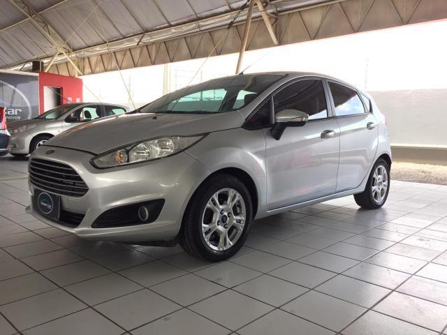 New Fiesta 2015 1.6 automático - Foto 3