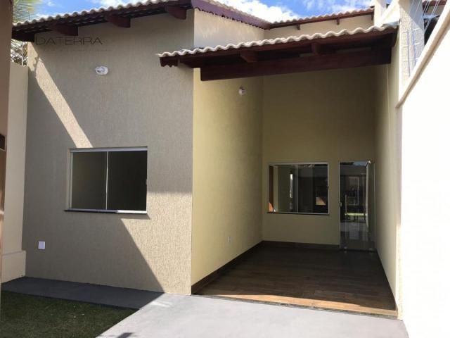 Casa à venda com 3 dormitórios em Jardim fonte nova, Goiânia cod:266 - Foto 15