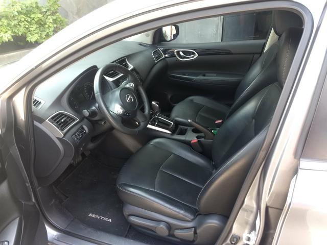 Nissan Sentra - Foto 4