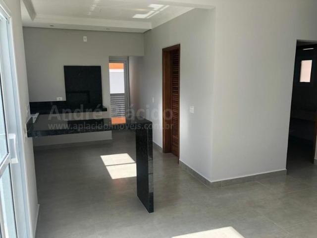 Lindo sobrado em condomínio Golden Park, 160 m² R$ 650.000,00 - Foto 3