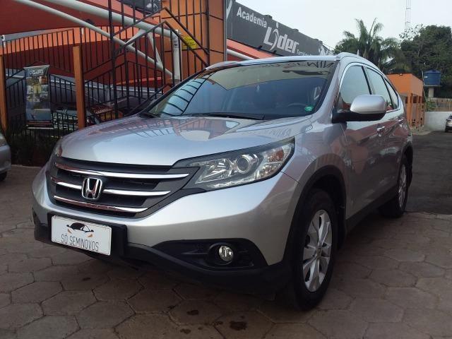 Honda Cr-v 2014 Flex - Foto 11