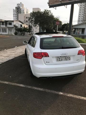 Audi A3 Sportback ano 2012 - Foto 17