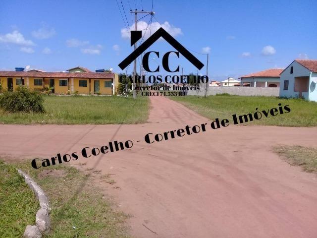 ER C 19 Terreno no Condomínio Bougainville II em Unamar - Tamoios - Cabo Frio/RJ - Foto 14
