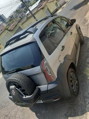 Idea adventure *carro novo* 2012/2013 - Foto 2