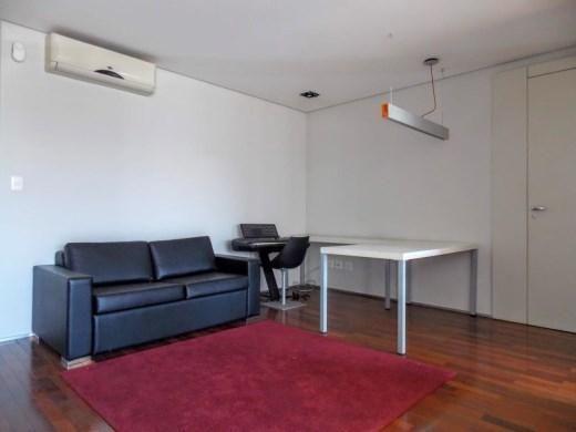 Apartamento à venda com 1 dormitórios em Belvedere, Belo horizonte cod:18801 - Foto 4