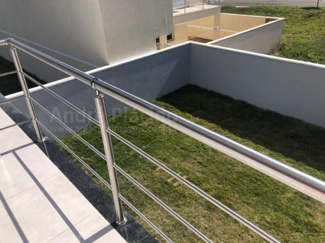 Lindo sobrado em condomínio Golden Park, 160 m² R$ 650.000,00 - Foto 13
