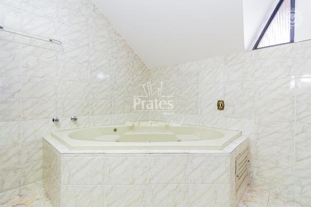 Casa para alugar com 3 dormitórios em Bom retiro, Curitiba cod:8402 - Foto 17