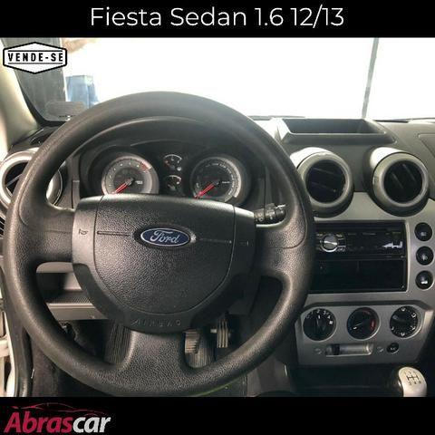 Fiesta Sedan 1.6 Completo - 12/13 - Foto 6