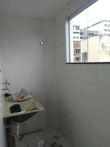 Amplo Apartamento 2/4 - Bairro Castália - Foto 3