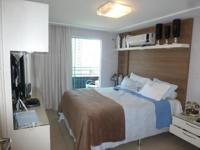 Apartamento de Alto Padrão No Guararapes, 314m² e 100% Nascente! - Foto 14