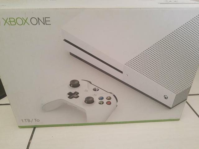 Xbox one s 1tera - Foto 3