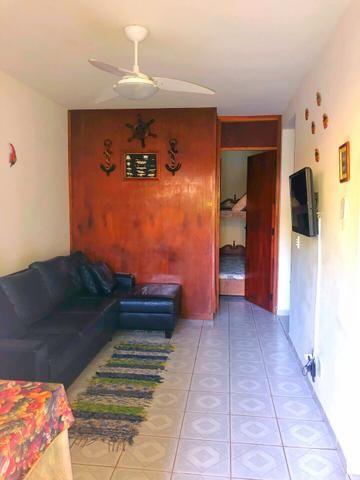 Apartamento em Ubatuba - Residencial Canadá - Temporada - Foto 2