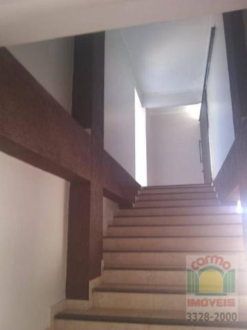 Apartamento com 1 dormitório para alugar, 50 m² por R$ 650,00/mês - Setor Central - Anápol - Foto 2