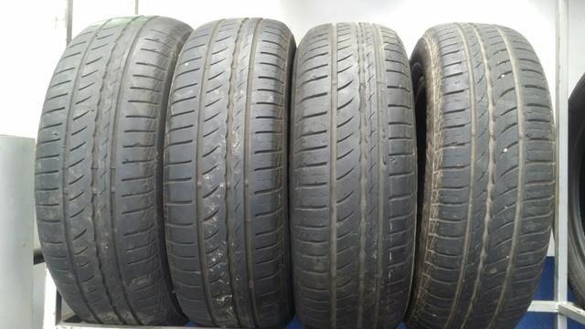 Pneus pirelli P1 175/65r14