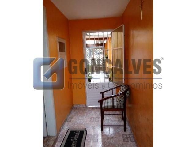 Casa à venda com 2 dormitórios em Alves dias, Sao bernardo do campo cod:1030-1-67892 - Foto 6