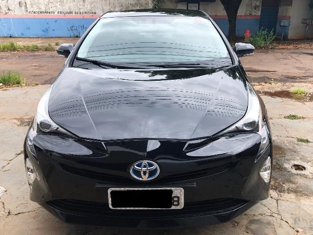 Toyota Prius 1.8 Híbrido 17/17 - Foto 4