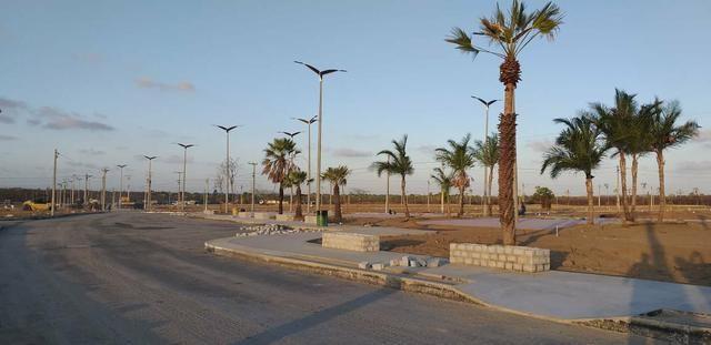!*!##!Lotes com infraestrutura completa e praça no Jereissate!!!! - Foto 6